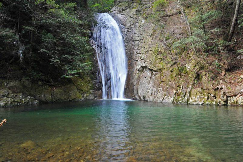 那智の滝「二の滝」