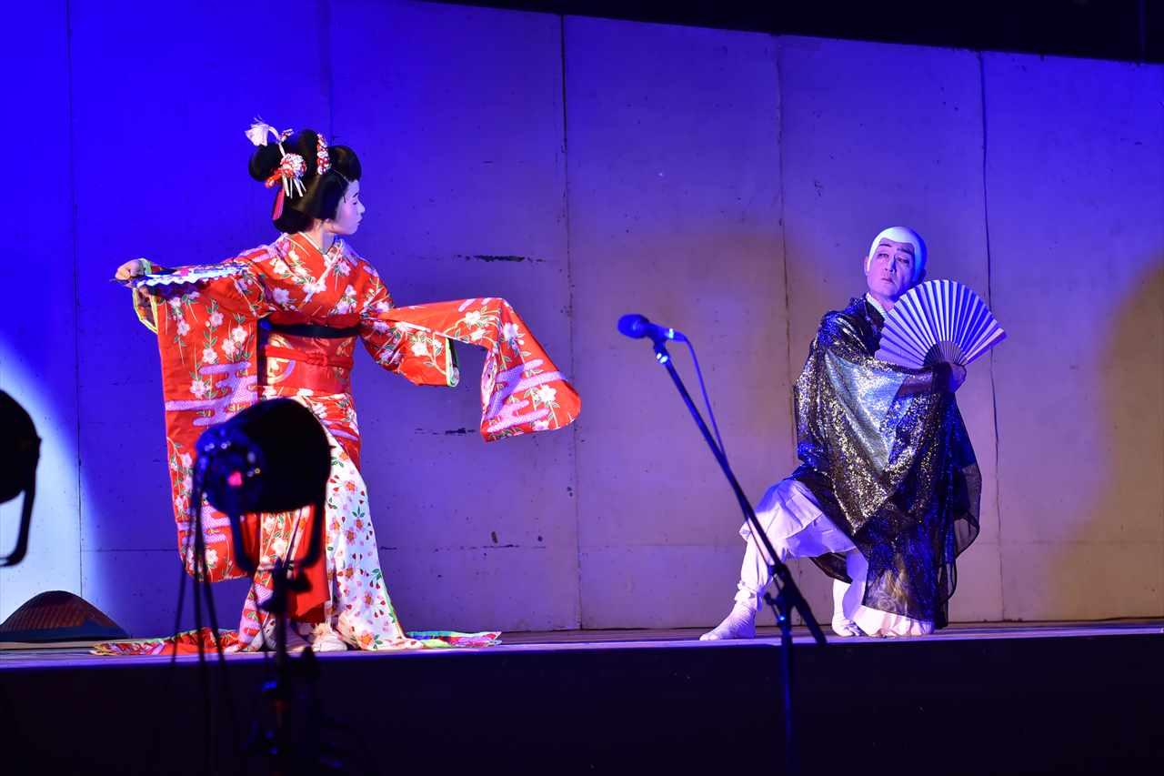 熊野古道清姫まつり